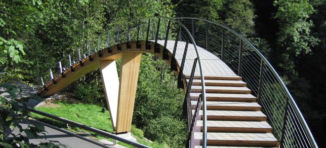 Brücken & Stege